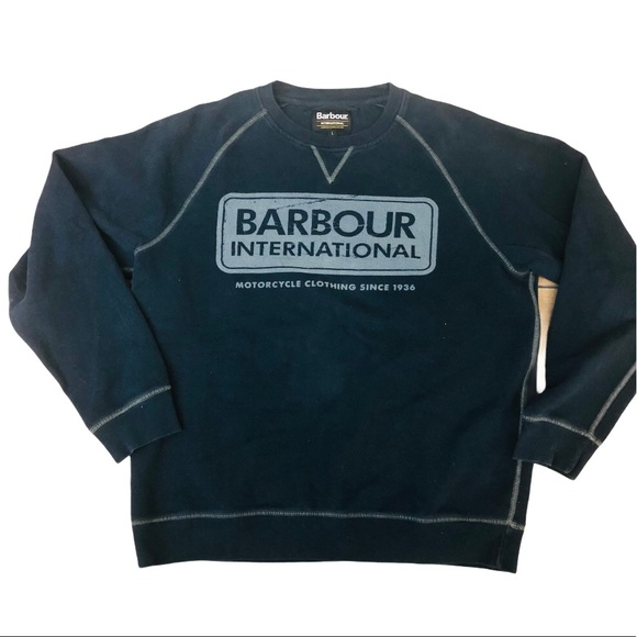 Barbour International Motorcycle Clothing size L